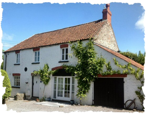 The Coach House, Backwell